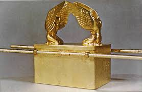 Parashat Terumah  - Pure Gold Inside and Outside