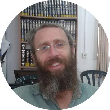 הרב אחיה סנדובסקי
