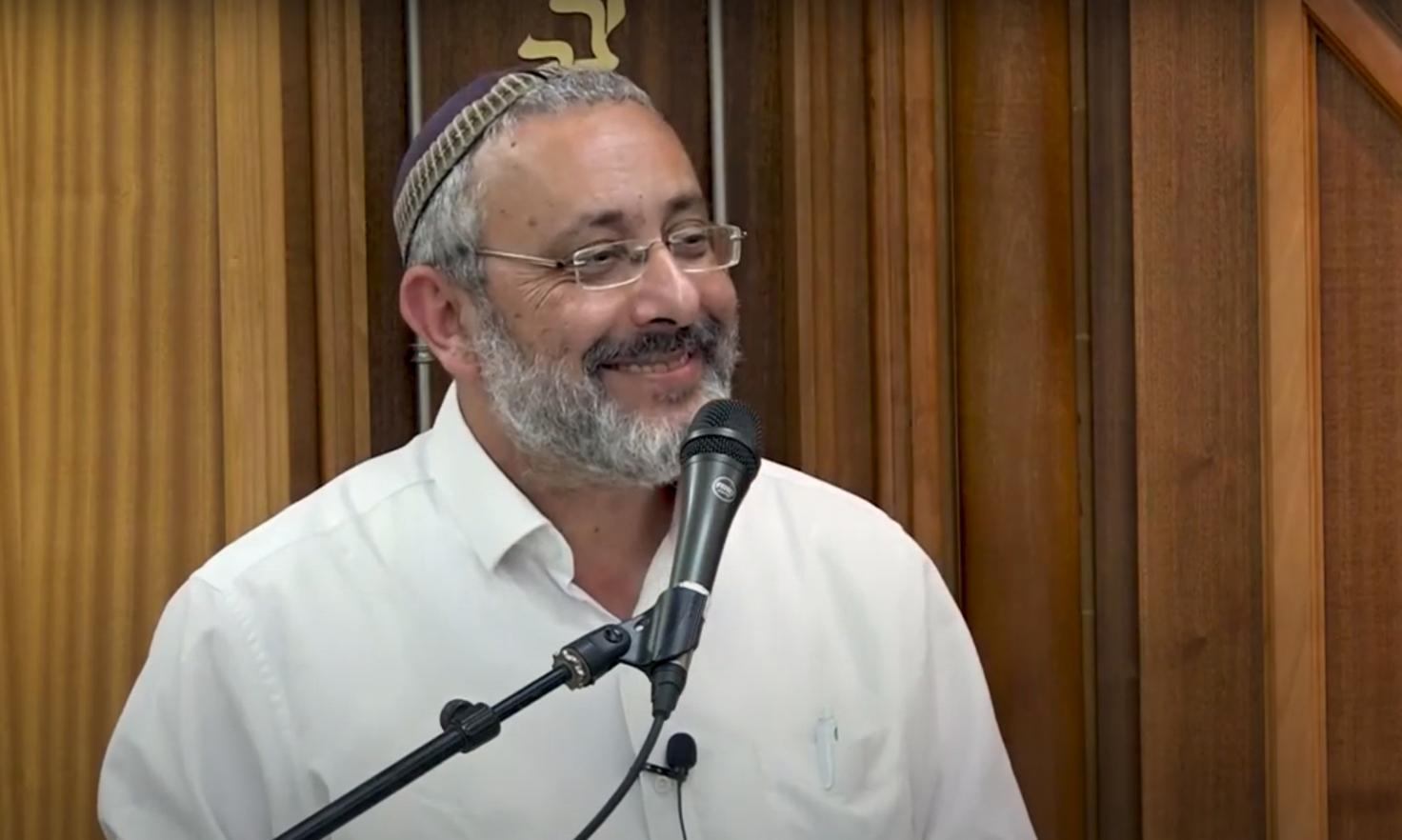 הרב יעקב חזן