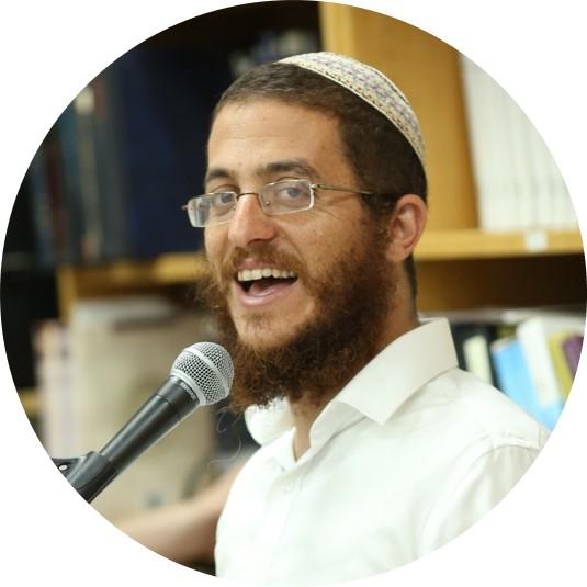 הרב יוסף מימון